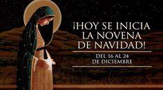 Catholic Prayers, God Jesus, Christmas Time, Religion, Meditation, Christmas Decorations, Spirituality, Faith, Novenas