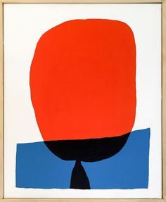 Paul Kremer, 'Float 6 (study),' 2014, Hello Project Gallery