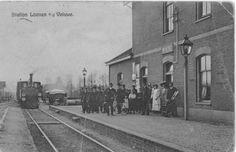 Station Loenen