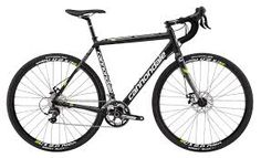 cannondale caadx 105 2014