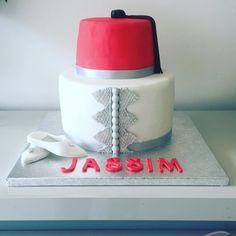 21 Beste Afbeeldingen Van Mabrouk Circumcision Cake Designs En