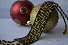 Photo of #8853 by Rainbow_Rus_13 - friendship-bracelets.net