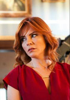 "Didem İnselel - ""O Hayat Benim"" TV Series 2014/2015"