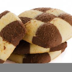 A great Checkerboard Cookie recipe for a cookie exchange. Makes about 8 dozen cookies .. Checkerboard Cookies Recipe from Grandmothers Kitchen.