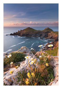 The Rumps, Cornwall, England