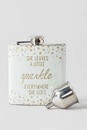 Sparkle Flask