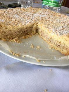 1234 Cake, Chocolate Hazelnut Cake, French Cake, Sweet Cakes, Dessert Recipes, Desserts, Cake Cookies, Italian Recipes, Sweet Recipes