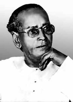 Tarashankar Bandyopadhyay