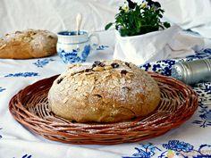 Velikonoční mazanec bez vajec – Na vlně chuti – Jitčiny Dobroty