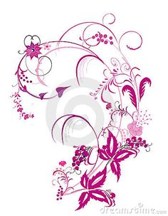 Pin Flower Vines Free Rose Tattoo Designs On Pinterest Picture To