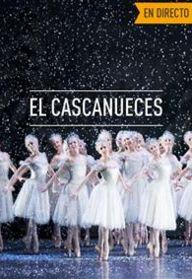 La #Navidad, simplemente no sería navidad sin la producción clásica de El Cascanueces. Disfruta de ella en tu #CCPlazadeArmas junto con Cinesa hoy miércoles a las 20:15h Consigue tu entrada en nuestra web