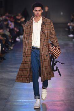 Ami Fall 2017 Menswear Collection Photos - Vogue