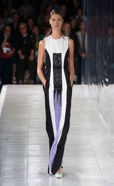 #PrabalGurung #RS14 #YesWetrend by Elle