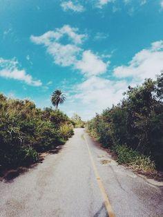 summer road | @andwhatelse