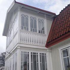 Bildresultat för grönumbra fasad