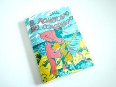 «Il Rompicapo del Contadino» by Sam Alden