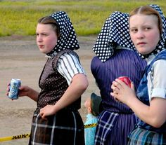 The Hutterites by Larry N. Bolch