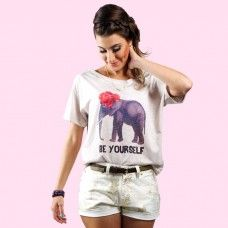 Be yourself - Loja Virtual Pokan