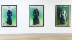 #vestido #marmorto #sal #arte #artista