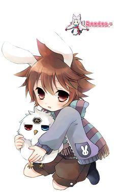 They looked really cute! Chibi Anime, Chibi Boy, Kawaii Chibi, Cute Chibi, Anime Kawaii, Reborn Katekyo Hitman, Hitman Reborn, Anime People, Anime Guys
