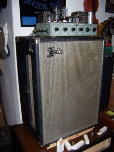 1970 leslie model 16 rotating speaker cabinet guitar amplifiers pinterest guitars and. Black Bedroom Furniture Sets. Home Design Ideas