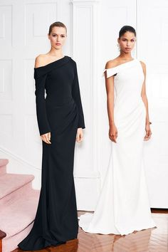 Christian Siriano Resort 2019 Fashion Show Collection: See the complete Christian Siriano Resort 2019 collection. Look 22 Christian Siriano, Christian Dior, Women's Runway Fashion, Couture Fashion, Fashion Outfits, Belle Silhouette, Gowns Of Elegance, Christian Clothing, Christen