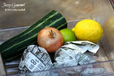 Storing Vidalia Onions | Jazzy Gourmet
