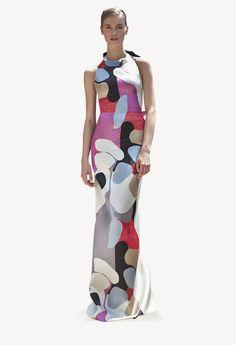 Carolina Herrera - CHNY Collection Resort 2014