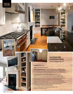 Charleston Home + Design Magazine - Fall 2014 | Design magazine and ...