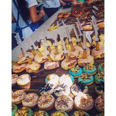 #kittyburns #doughnuts #donuts #cruffins #indiesdonutrun #bakeddonuts #cakedonuts #cookiesandcream #nutella #kinder #pancake #dessertporn #foodphotography #foodstagram #instagood #instadaily #igdaily #instafood #croissants #nomsandrambleseats #nomsandrambles #melbournefood #abbotsfordmelbourne