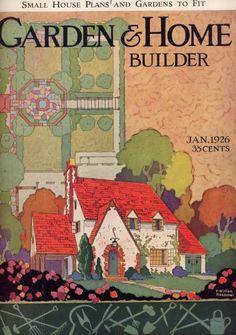 Garden & Home 1926