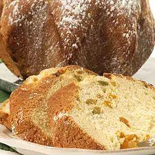 Pandoro is a close relation to Italy's most famous holiday bread, panettone | Fiori di Sicilia, check!