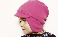 pink boys hat