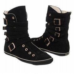 I found 'Converse The All Star Light Multi Strap Boot' on Wish, check it out!