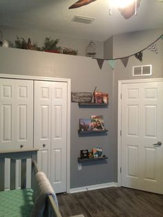 a harry potter inspired nursery kinderm bel babyzimmer und kinderzimmer. Black Bedroom Furniture Sets. Home Design Ideas