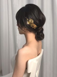 Hair Inspo, Hair Inspiration, Wedding Inspiration, Hear Style, Hair Arrange, Christmas Hair, Up Styles, Hair Looks, Headpiece