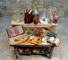 erickav miniatures