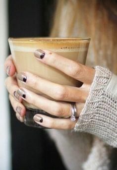latte e caffé