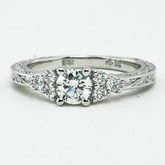 brilliantearth.com: Beautiful rings. CONFLICT FREE. Dedicate 5% of profits to communities harmed by diamond industry.