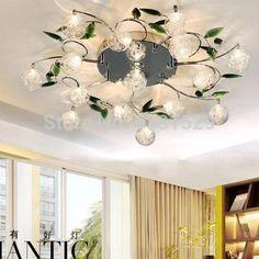 DIY Lotus Plafonnier Lustre Pendante Lampe Lampe  Suspension