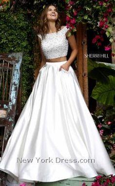 Sherri Hill 50088 - NewYorkDress.com