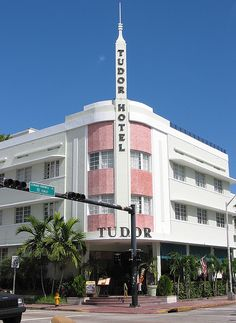 Miami Art Deco | Flickr - Photo Sharing!