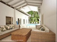 Pavilion in the Palms - 4 Bedroom House Near the BeachVacation Rental in Port Douglas from @HomeAway! #vacation #rental #travel #homeaway