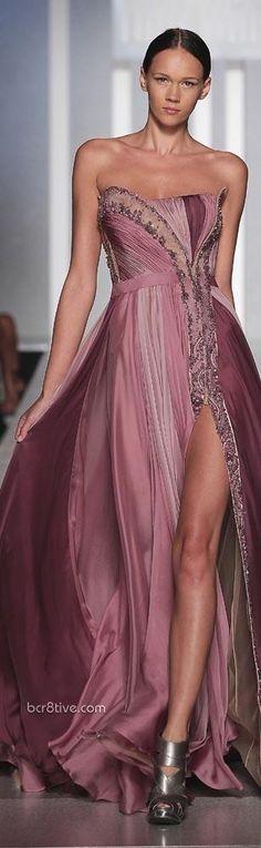 www.fashion2dream.com Tony Ward Haute Couture Fall Winter 2013