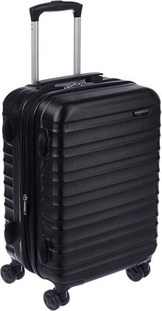 The Best Carry-On Luggage 2019 & As Tested By A Frequent Flier! The Best Carry-On Luggage 2019 – As Tested By A Frequent Flier!I bought my first luggage set in middle school and it was a pink/purple Diane