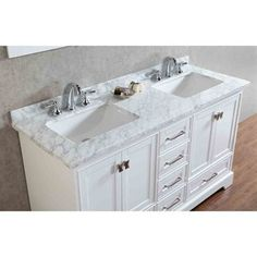 Luxury Scott Living Bathroom Vanities