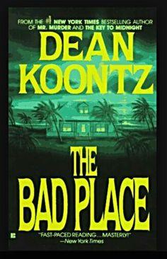My favorite Dean Koontz book.