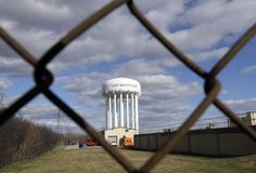 Flint's Water Is Still Undrinkable But Getting Better