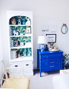 You Would Never Guess This Apartment Is Mostly Ikea - The Everygirl