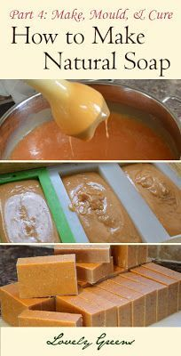 Natural Soapmaking for Beginners  http://www.suptamin.com/